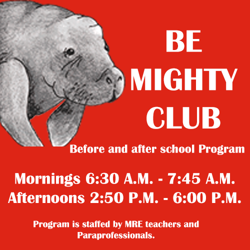 Be Mighty Club