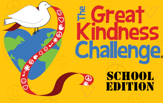 Port Charlotte Students Are Set to Participate in The Great Kindness Challenge January 27 to January 31, 2020