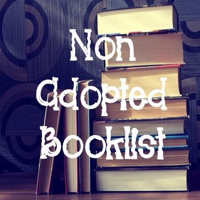 Non Adoptive Book Lists