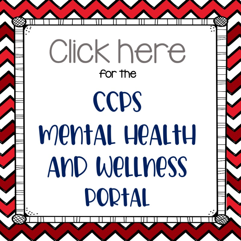 Open for resources on Mental Health and Wellness from the District